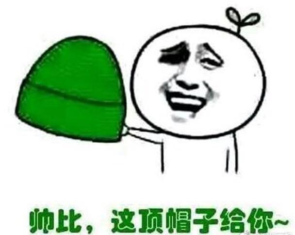 A股大跌原因找到了,都因这顶发亮的绿帽子 - m18872233118 - 涨停王者